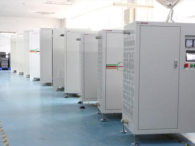 喆能电子与北方能谷智慧新能源公司正式达成战略合作关系