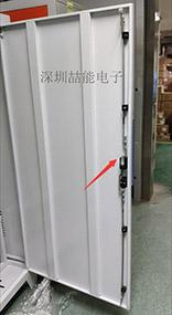 电磁采暖设备柜体