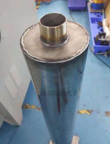 电磁采暖设备加热管