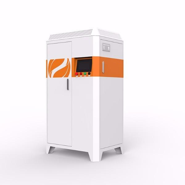 60KW智能变频电磁采暖炉