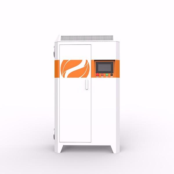 30KW智能变频电磁采暖炉