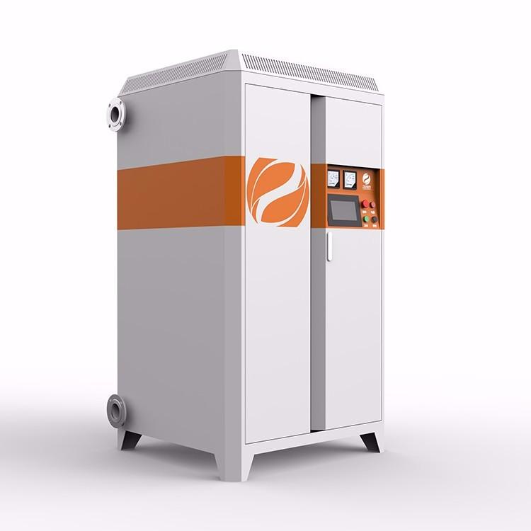 120KW智能变频采暖炉
