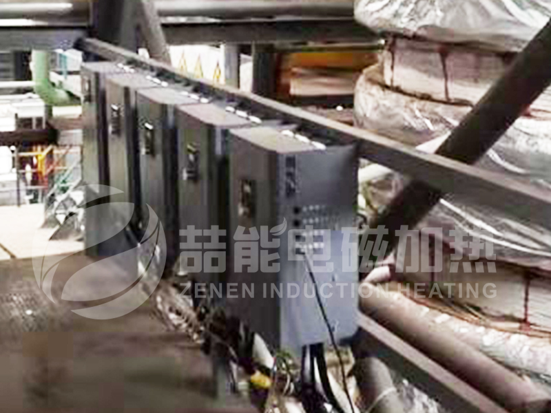 无锡电磁感应加热器