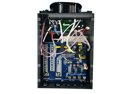 电磁加热器是否能省电?