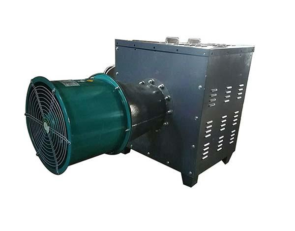 电磁热风炉怎么样