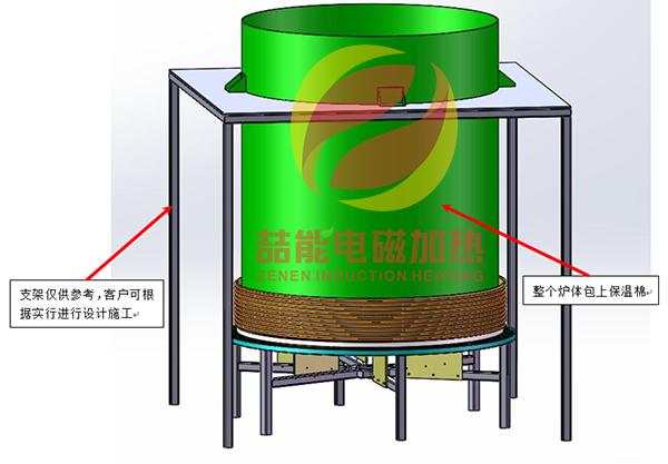 卤水/氯化镁矿石锅炉