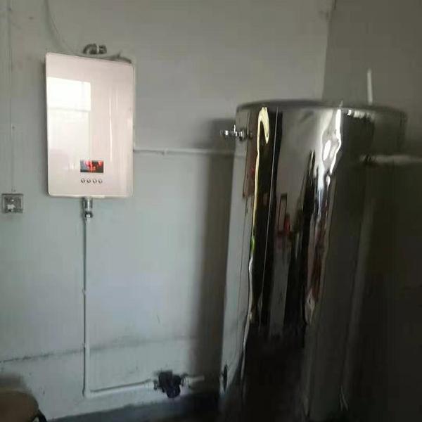 电磁采暖在居民