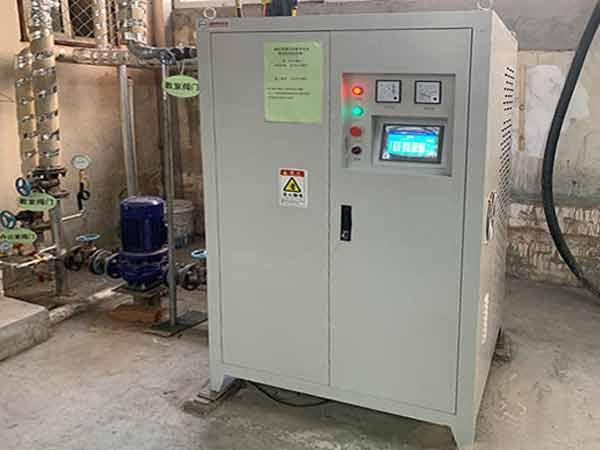 学校电采暖设备供暖案例