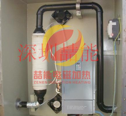 电磁节能加热设备