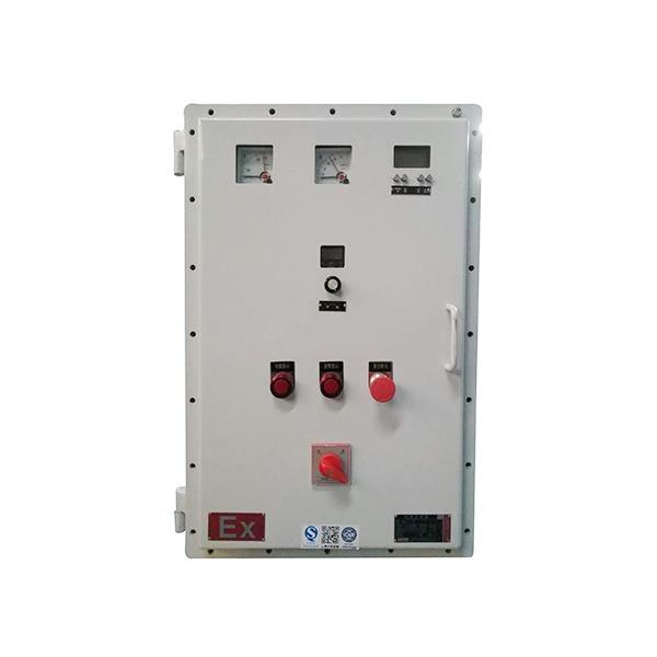 防爆电磁加热器