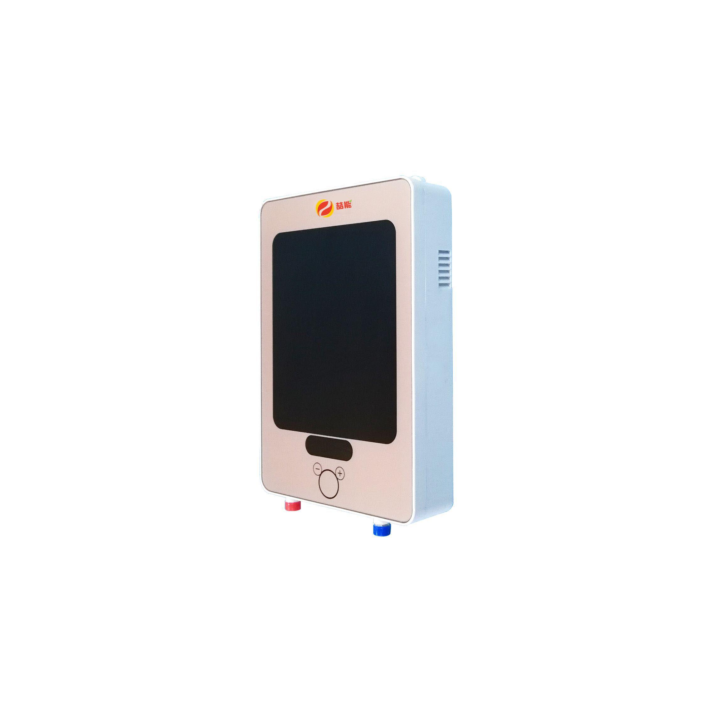 电磁热水器