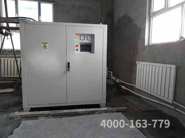 工厂电磁采暖炉
