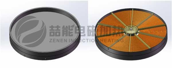 豆浆电磁加热应用