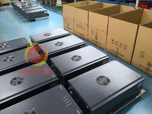 不锈钢电磁加热控制器