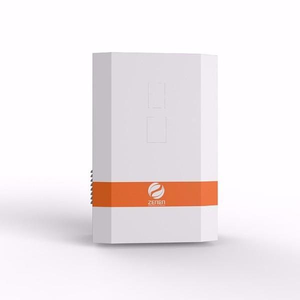 8KW小功率电磁加热器