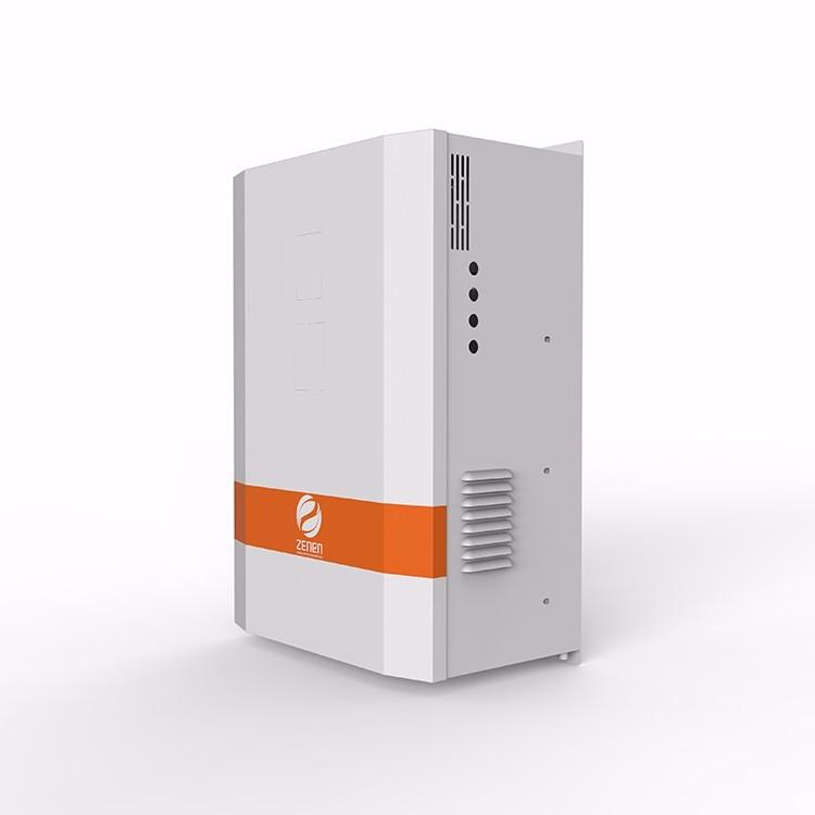 80KW大功率电磁加热器