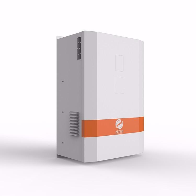 70KW大功率电磁加热器
