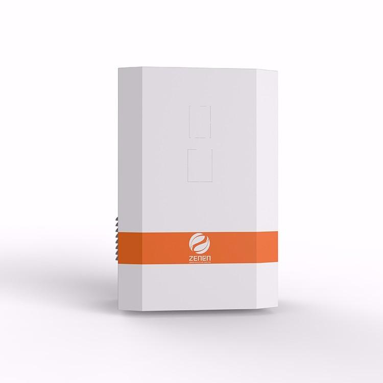 50KW大功率电磁加热器