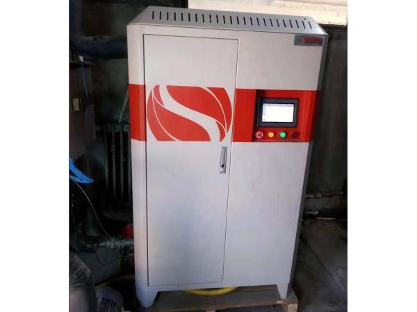 煤改电应用电磁采暖炉的可行性