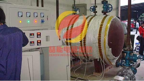 蒸汽锅炉、导热油锅炉、热水锅炉环保改造方案