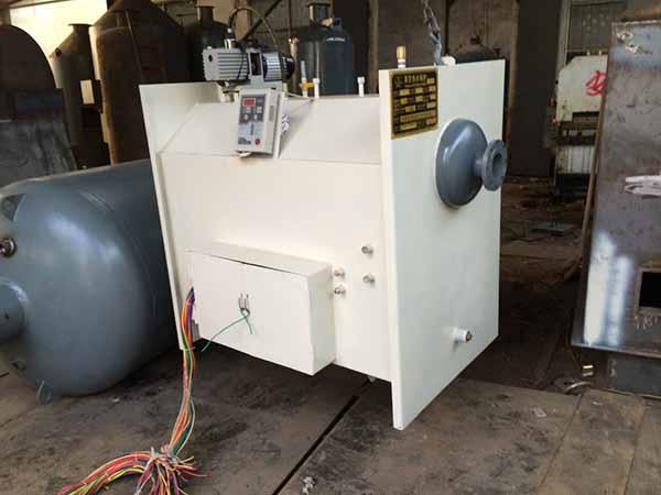 电磁热水锅炉
