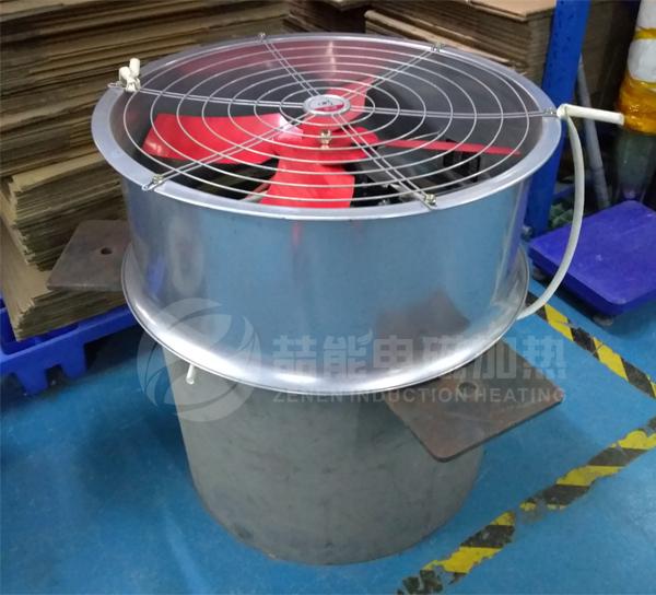 三十千瓦电磁加热热风型加热器