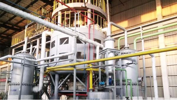 电磁加热在橡胶炼油中的高效应用