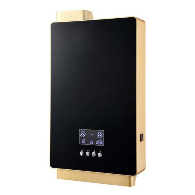 10KW家用壁挂式电磁采暖炉