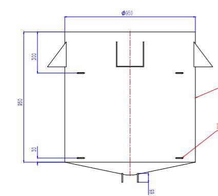 猪油电磁加热外观设计