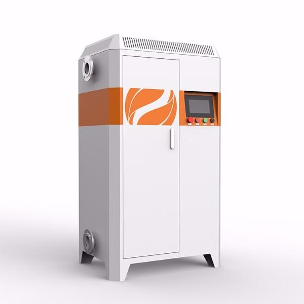 40KW智能变频电磁采暖炉