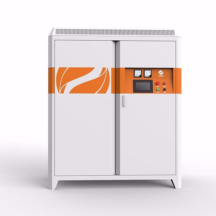150KW智能变频电磁采暖炉