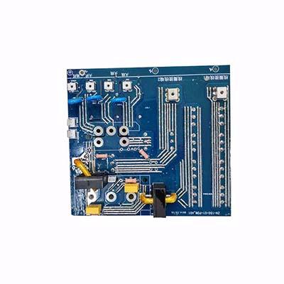 10KW电磁加热功率板