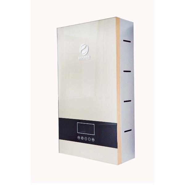 10KW壁挂式电磁采暖炉