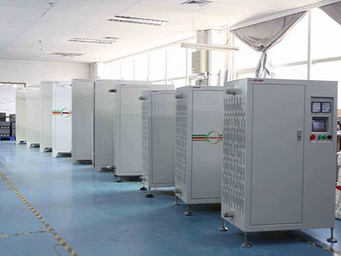 如何做才能让电磁采暖炉更加省电?