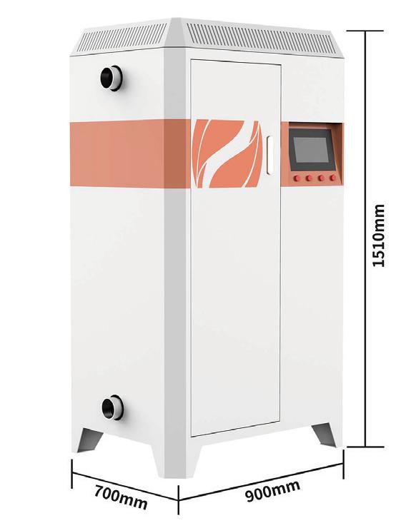 40KW~80KW电磁采暖炉