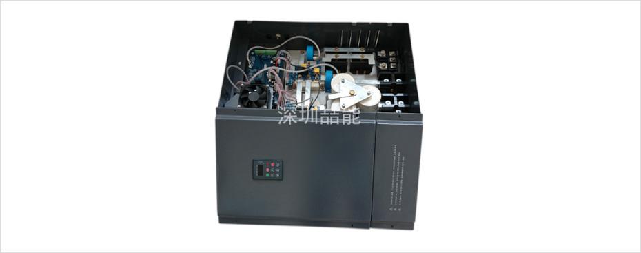 电磁加热器实物照片、技术参数及性能