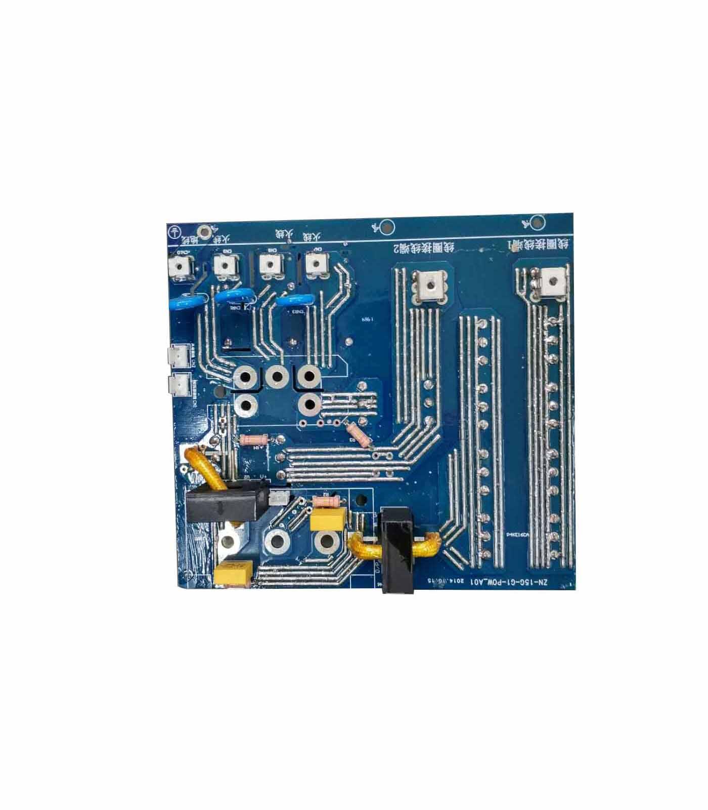 电磁加热功率板