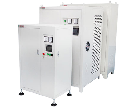 电磁采暖产品