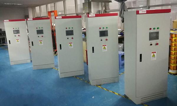 煤改电数字智能供暖设备