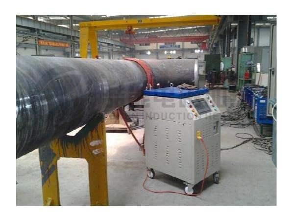 热处理电磁感应加热系统的优势
