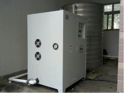 电磁供暖炉案例