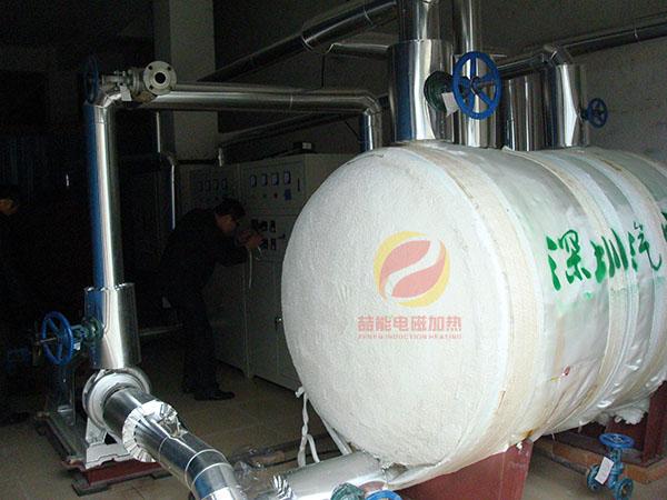 电磁蒸汽锅炉3