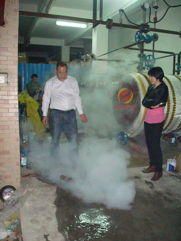 电磁蒸汽锅炉2