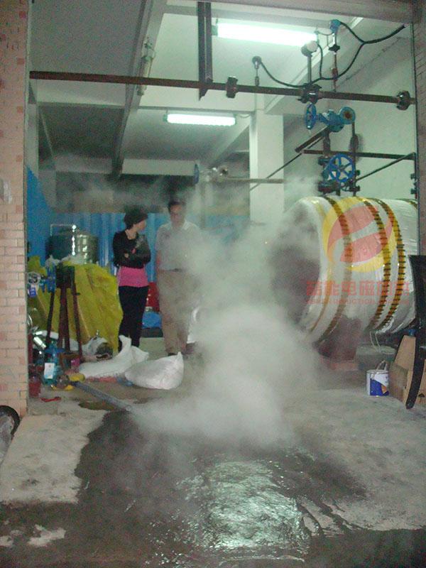 电磁蒸汽锅炉