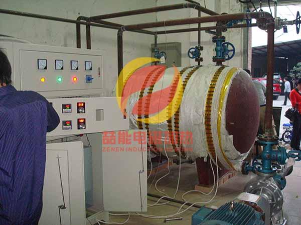 电磁蒸汽锅炉 (2)