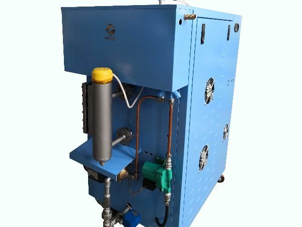 工业用蒸汽电锅炉