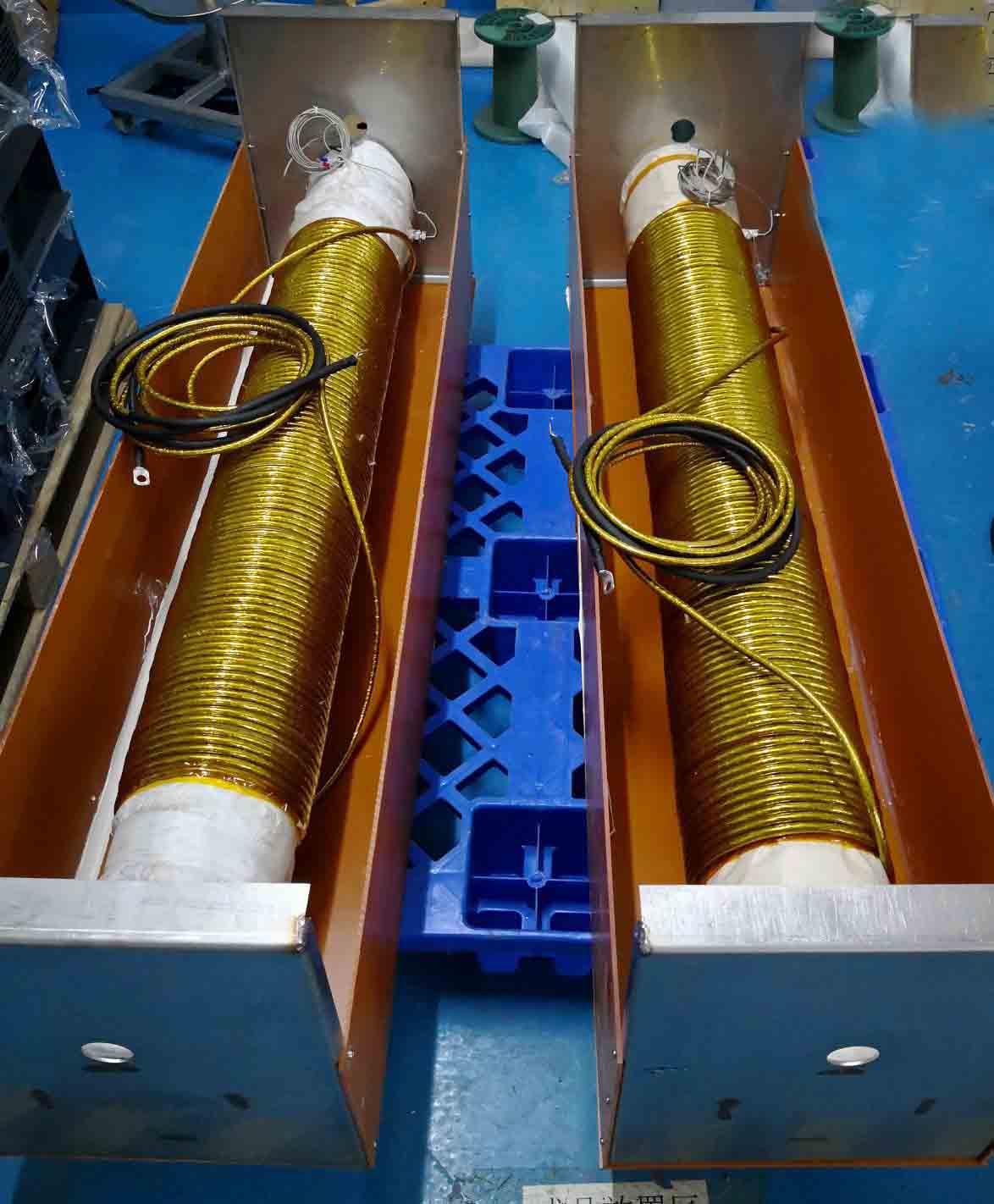电磁热水设备