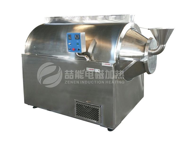 电磁加热炒货机