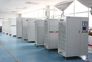 电磁供热机组