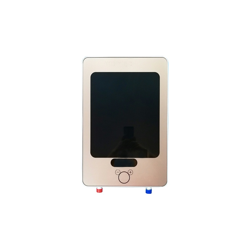 电磁能热水器